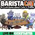 BaristaCat: A Card Game about Cats & Coffee Kickstarter Spotlight