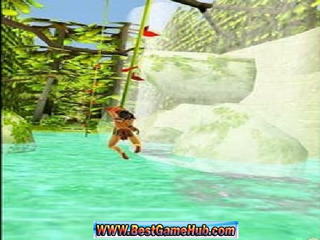 Tarzan Unleashed Multiplayer final PC Game Free Download