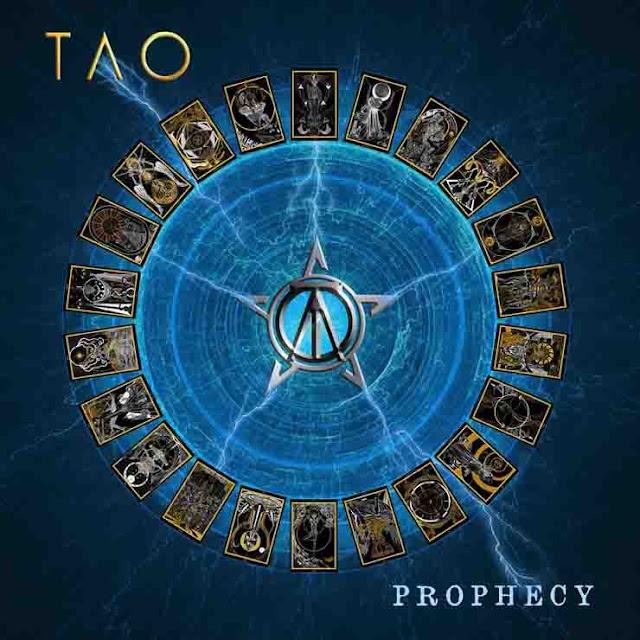 """Ο δίσκος των TAO """"Prophecy"""""""