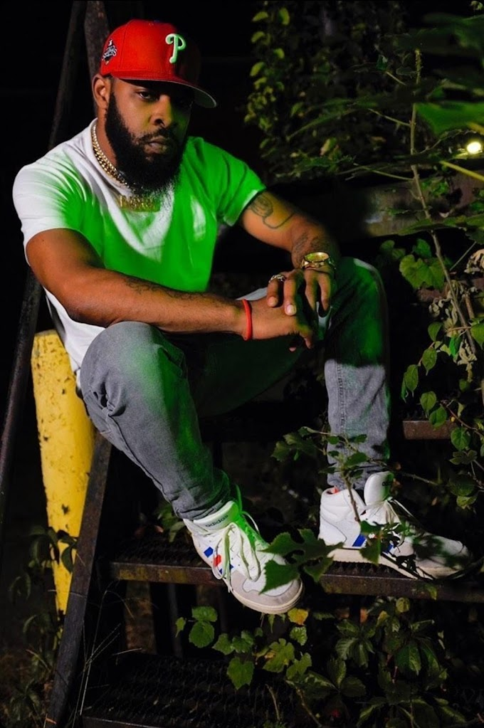 """Track of the week: """"Carry It"""" By Reese Raw Banga"""