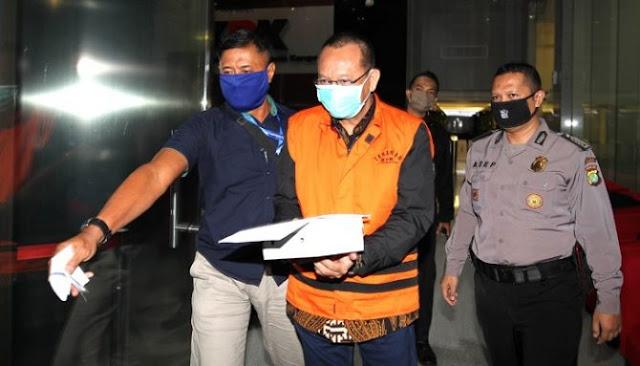 Terbukti Bantu Pelarian Nurhadi, Ferdy Yuman Divonis 4 Tahun Penjara