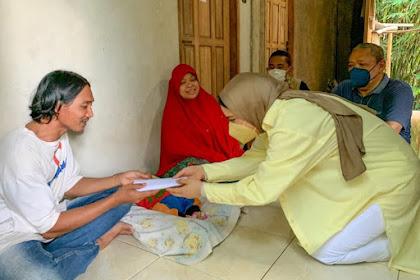 HBK PEDULI Bantu Biaya Operasi Balita tanpa Anus Asal Lombok Barat