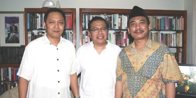 Wasiat Gus Dur untuk RR: Jika Yahya Staquf Pimpin NU, Tugas Sejahterakan Umat Jadi Lebih Mudah