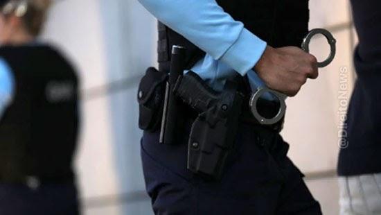 casal indenizado excessos durante abordagem policial