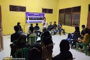 HIPMA Gelar Kaderisasi di Aula Camat Madapangga, dibuka Oleh Sekcam Baru