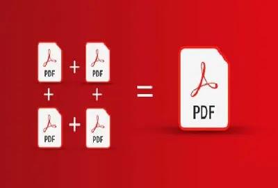 دمج ملفات PDF  أفضل 3 تطبيقات