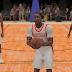 NBA 2K22 James Harden Cyberface and Body Model High School Version by Opao2K