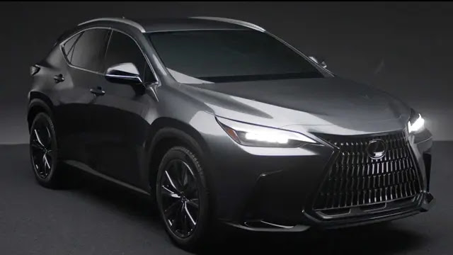Lexus gets ahead thanks to the excellence of the RX and NX.