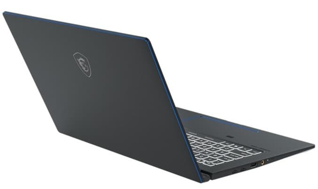 MSI Prestige 15 A10SC-295ES: portátil Core i7 con disco SSD de 1 TB y gráfica GeForce GTX 1650 Max-Q