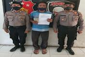 Polisi Tangkap 10 Preman di Asahan