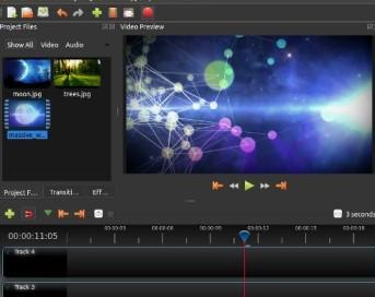 Video Editing softweyar