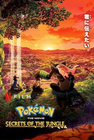Pokémon the Movie: Secrets of the Jungle descargar