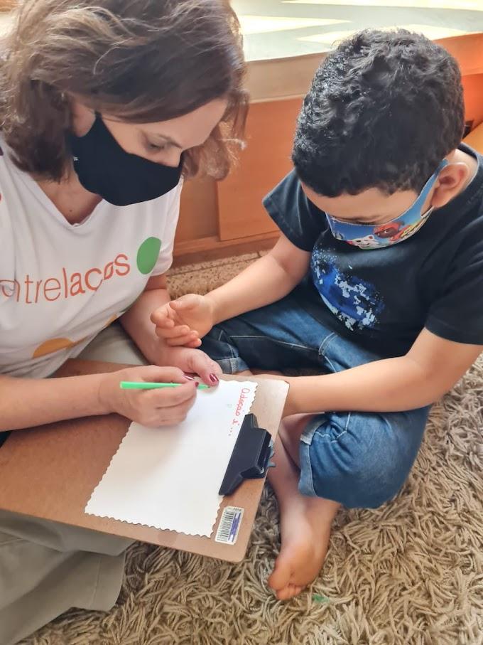 Dia das Crianças:  A perspectiva da criança sobre a adoção