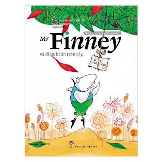 Mr Finney Và Điều Bí Ẩn Trên Cây ebook PDF EPUB AWZ3 PRC MOBI