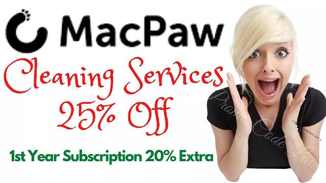 MacPaw Coupon - 25% Off w/2022 Promo Code