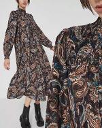modne sukienki dla 40 latki