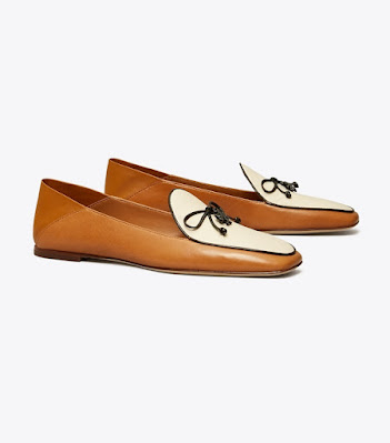 Tory Burch Charm Loafer