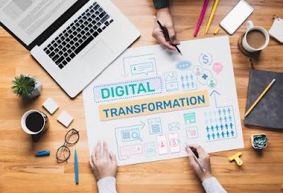 Semakin Meningkat, Dukungan Tetap Diperlukan untuk Transformasi Digital Indonesia