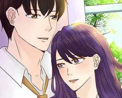 Baca Webtoon Change Me Full Episode