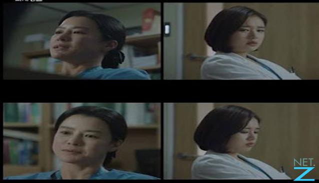 Synopsis Drama Hospital Playlist Episode 4 Part 3
