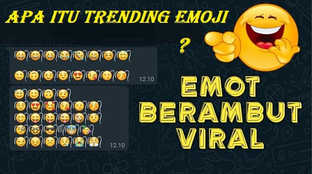Trending Emoji