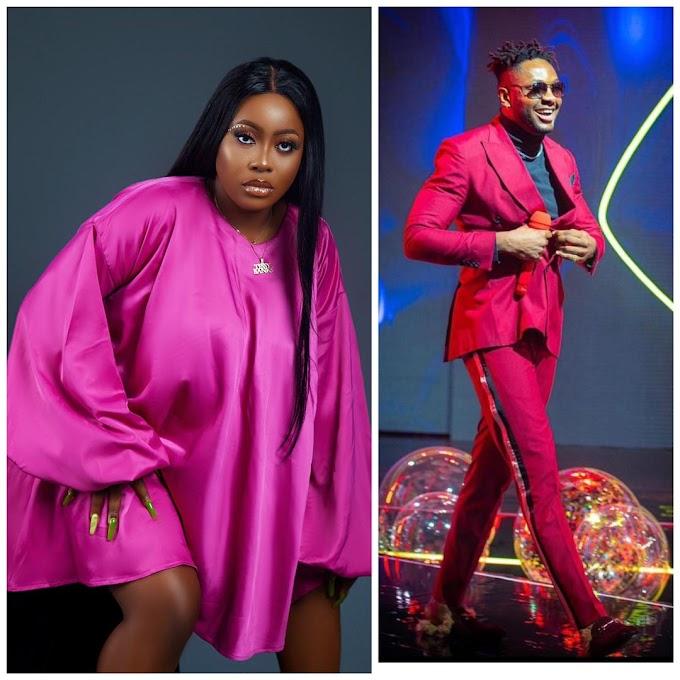 Meet The Instagram Handler Of Big Brother Naija Season 6 Top Finalist Cross As He Celebrates Her On His Page