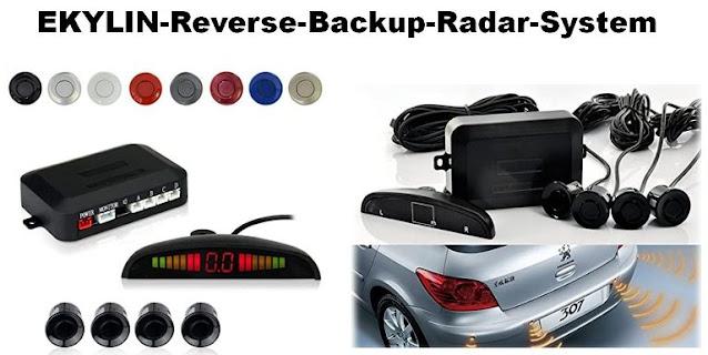 Merk-Sensor-Parkir-Mobil-Terbaik-murah-dan-Berkualitas-EKYLIN-Reverse-Backup-Radar-System