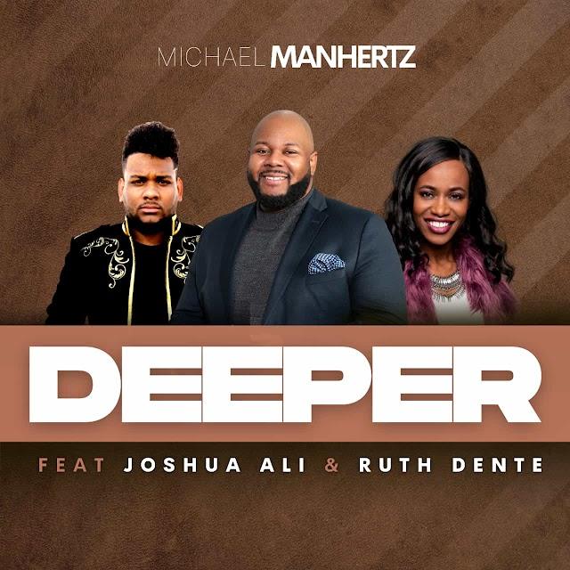 Music: DEEPER - Michael Manhertz feat. Ruth Dente and Joshua Ali