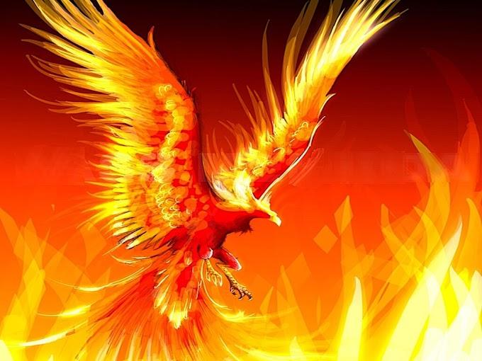 13 октября - день трансформации. Практика очищения и исцеления фиолетовым пламенем