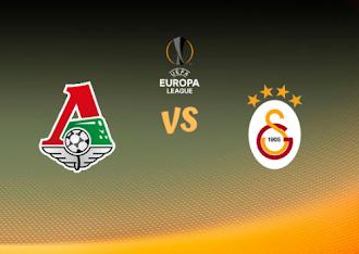 Lokomotiv Moscú vs Galatasaray   Resumen y goles