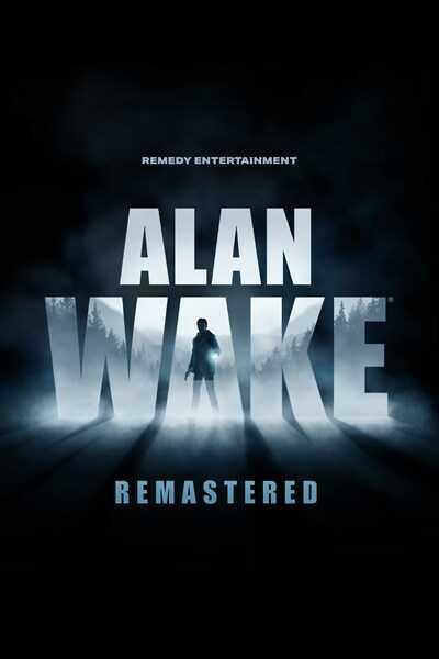 โหลดเกมส์ [Pc] Alan Wake Remastered