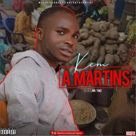 [music] A martins - kem (prod. by Mr. Timz)#hypebenue
