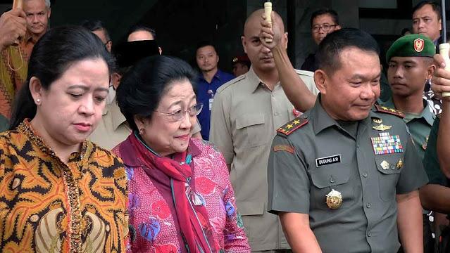Pengamat Militer: Letjen Dudung Kandidat Kuat Panglima TNI