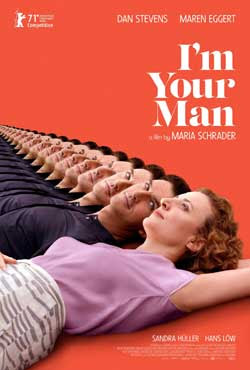 I'm Your Man (2021)