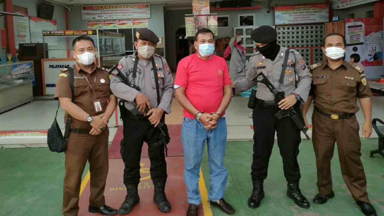 Dugaan Penyelewengan Dana Bos di SMAN 8 Medan, Pidsus Kejari Medan Tengah Dalami Kerugian Negara