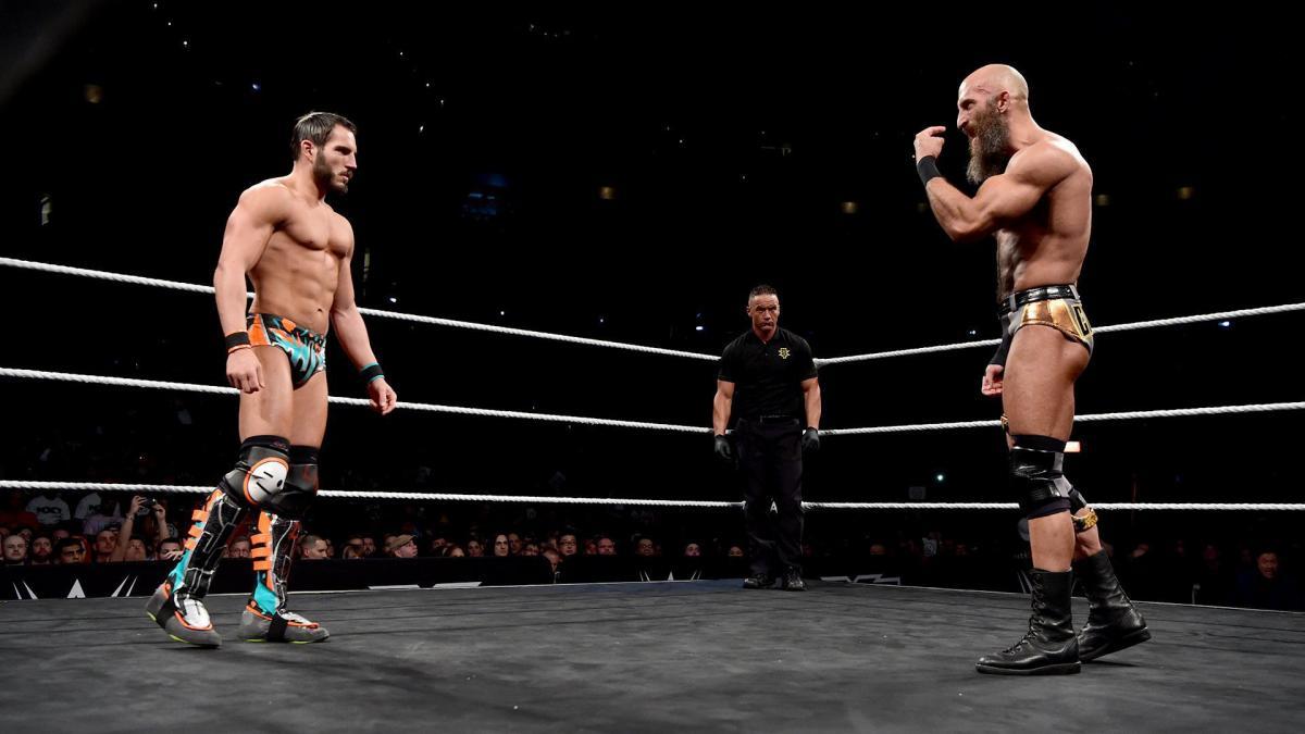 Melhores lutas na história do NXT TakeOver