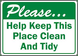 kampanye peduli lingkungan