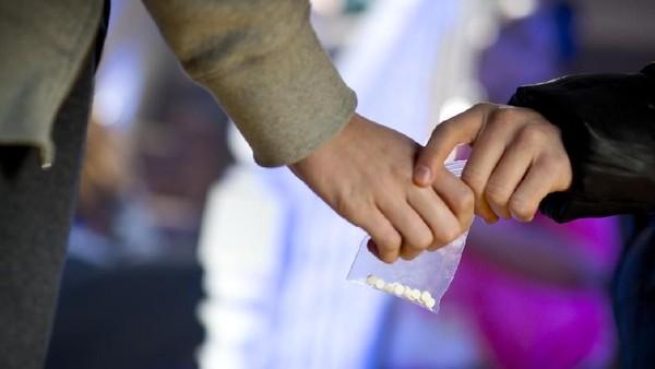 Polisi Tangkap Kurir Narkoba di Langkat Sumut, 13 Kg Sabu Disita