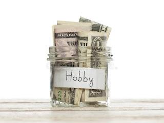Money Making Hobbies