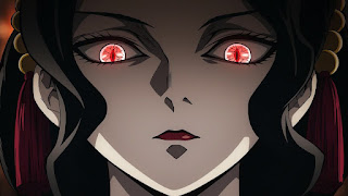 鬼滅の刃アニメ 26話 | 鬼舞辻󠄀無慘 Kibutsuji Muzan | Demon Slayer Episode 26