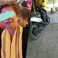 Diduga Kasi Sarana Prasarana Satpol PP Nagekeo Terlibat Penjualan Motor Bodong