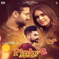 Pinky Moge Wali 2 (2021) Punjabi Full Movie Watch Online Movies