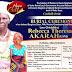 Madam Akarah for burial, Oct. 15 ~ Truth Reporters