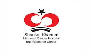 Shaukat Khanum Memorial Cancer Hospital & Research Centre SKMCH&RC Jobs October 2021