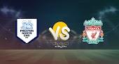 ليفربول يفوز علي بريستون نورث ايند في كأس الرابطة الإنجليزية