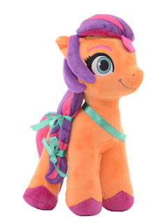 My Little Pony Sunny Starscout Plush by YuMe
