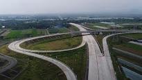 WSKT akan Divestasi 13 Ruas Tol hingga 2025