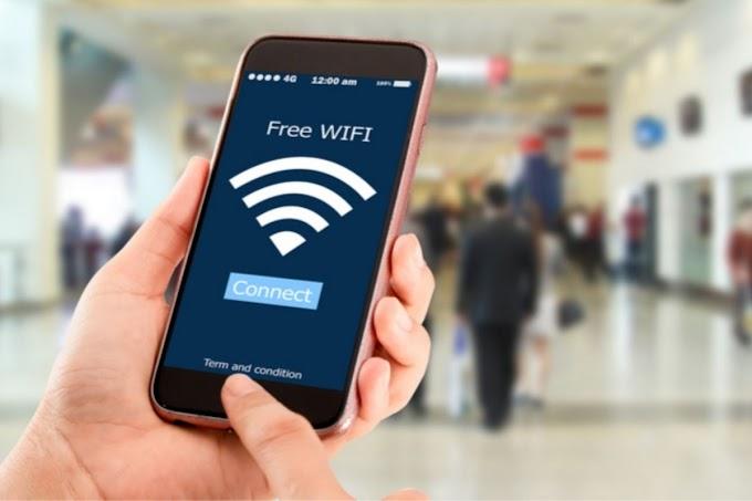 Halka Açık Bir Wi-Fi'ye Bağlanmak Güvenli mi?