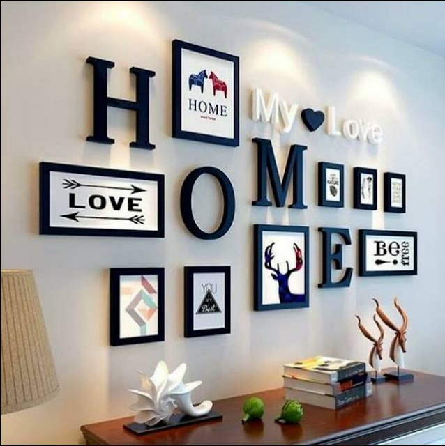 boarding house room decoration