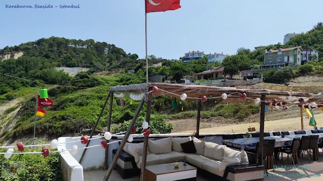 Karaburun, Travel Photos in Turkey
